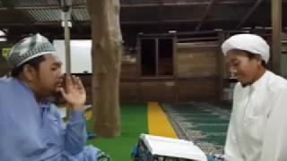 Video Muzakarah for Tilawah - Surah Al-Anbia Maqam Bayyati download MP3, 3GP, MP4, WEBM, AVI, FLV September 2018
