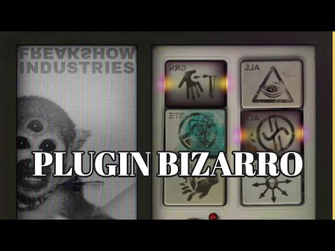 Backmask - Plugin bizarro para criar efeitos reversos caóticos