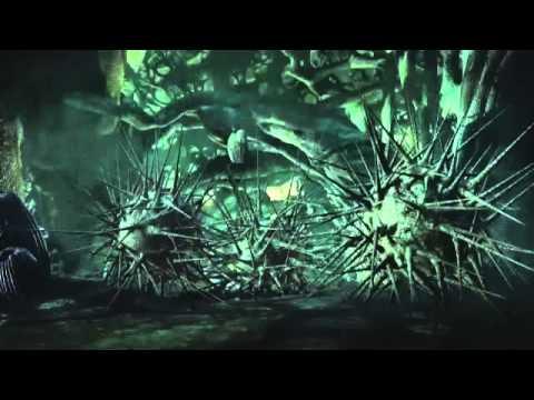 Dragon Hunters - Official UK Trailer (2008)