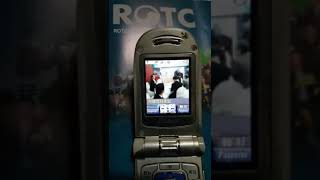 #대한민국 특전사 ROTC 창단식 2007년 9월 9일…