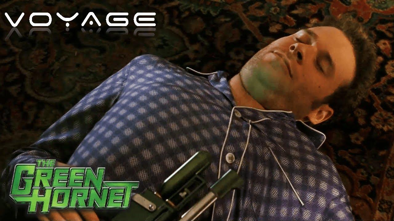 """11 Days?!"" | The Green Hornet | Voyage"