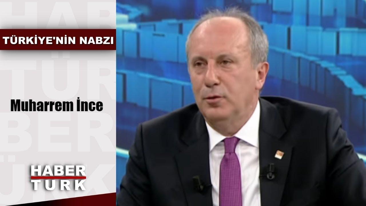 Türkiyenin Nabzı - 5 Şubat 2018 (Muharrem İnce)