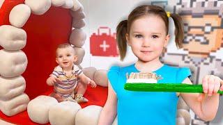 La Chanson Boo Boo Comptines et chansons pour enfants con Cinq Enfants