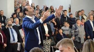 Симфонический оркестр Церквей ХВЕ Беларуси Ты достоин