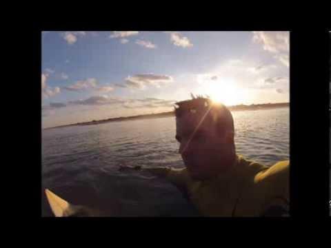 OFFSHORE Surf Video- Music: Stick Figure