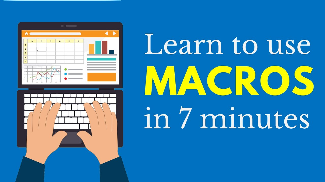 Download Learn Macros in 7 Minutes (Microsoft Excel)