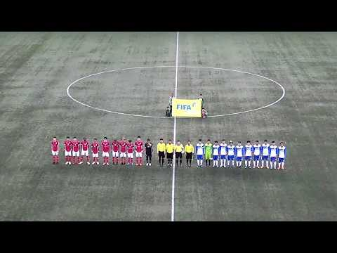 Galey Zangpo vs Transport Utd FC (27th, June Pepsi Thimphu League 2018) Jr. No. 16 in White