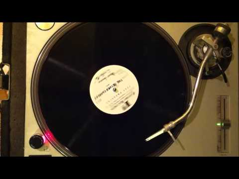 The Record Company - Never Gonna Cry For Me