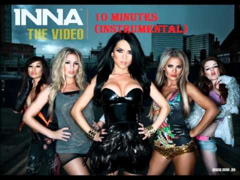 Inna - 10 Minutes Instrumental