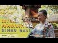 Ritual Sembahyang Hindu Bali #BiSing
