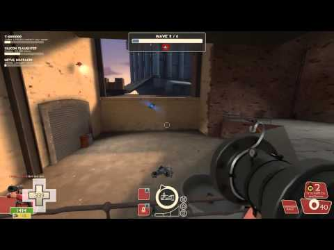 Come Learn MvM! Two Cities Tour #31 Completion | (Empire Escalation)