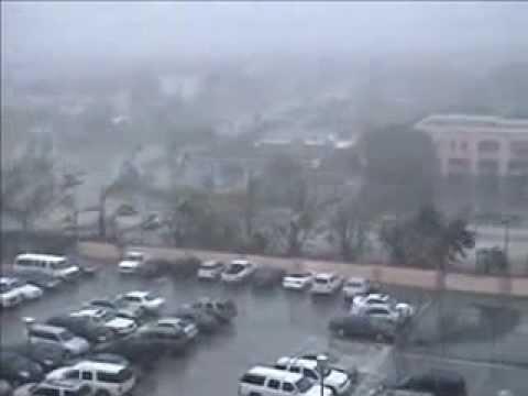 Hurricane Wilma Marco Island Florida Youtube