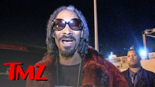 Snoop On Son's Football Fight -- 'I Taught Him Better Than That' | TMZ