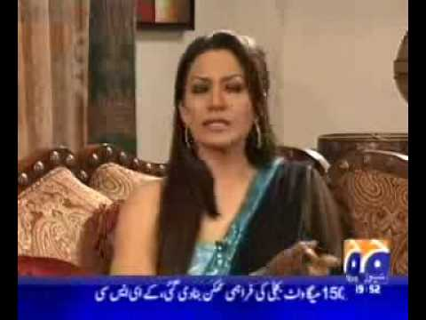 Saima Khan Aik Din Geo Kay Sath Interview (GEO TV) PART3