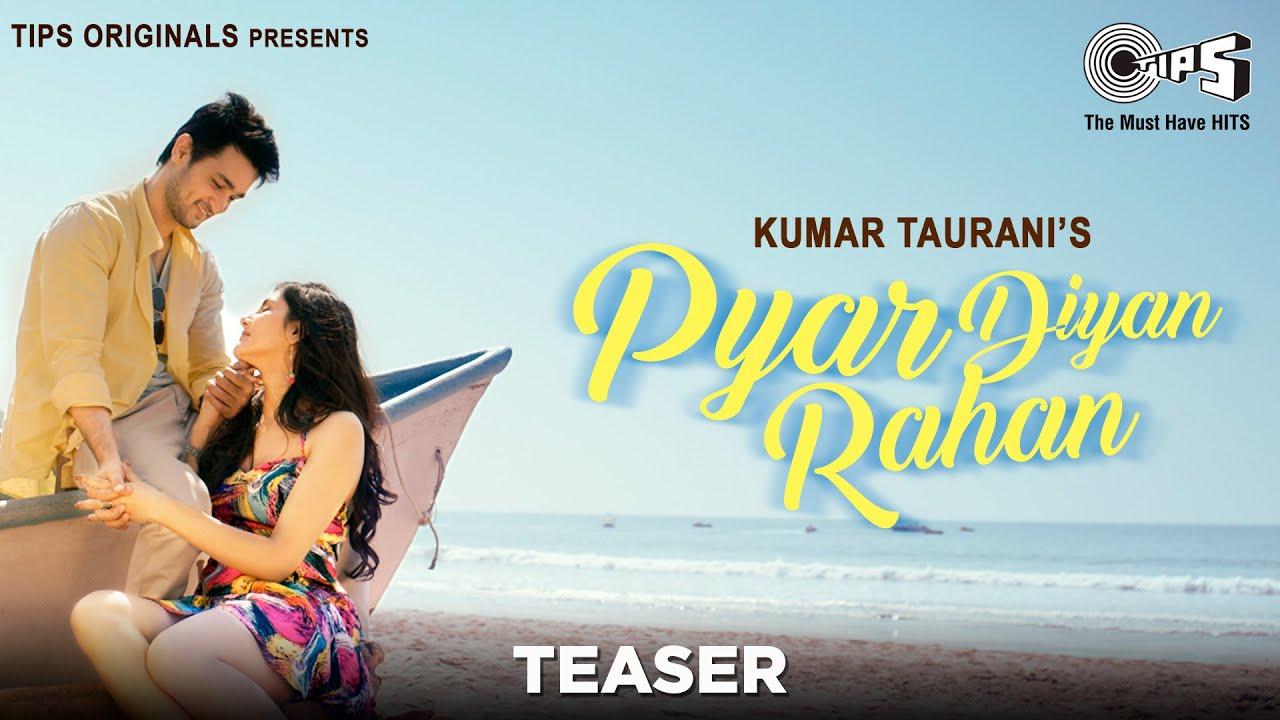 Pyar Diyan Rahan - Teaser| Asees Kaur | Ashish Bisht, Natasha Singh | Mrinmoy, Sagnika| Goldie Sohel
