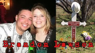 The Disappearance of Brandon Lawson- True Crime Mystery Wednesday