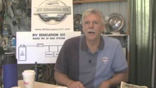 A tip about RV hoses