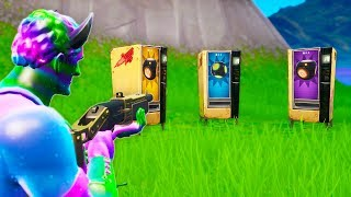 5 New Fortnite Glitches...