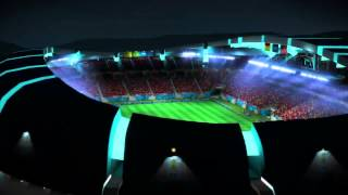 Video FIFA World CUP Brazil 2014 - Para PlayStation 3 e Xbox 360 download MP3, 3GP, MP4, WEBM, AVI, FLV November 2017