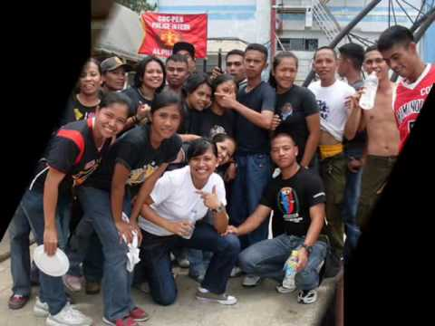 criminology at coc batch 2010-2011