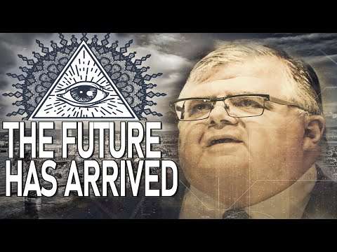 Earth Shattering Crypto –  Investment of a lifetime Agustin Carstens Brian Brooks BIS OCC XRP