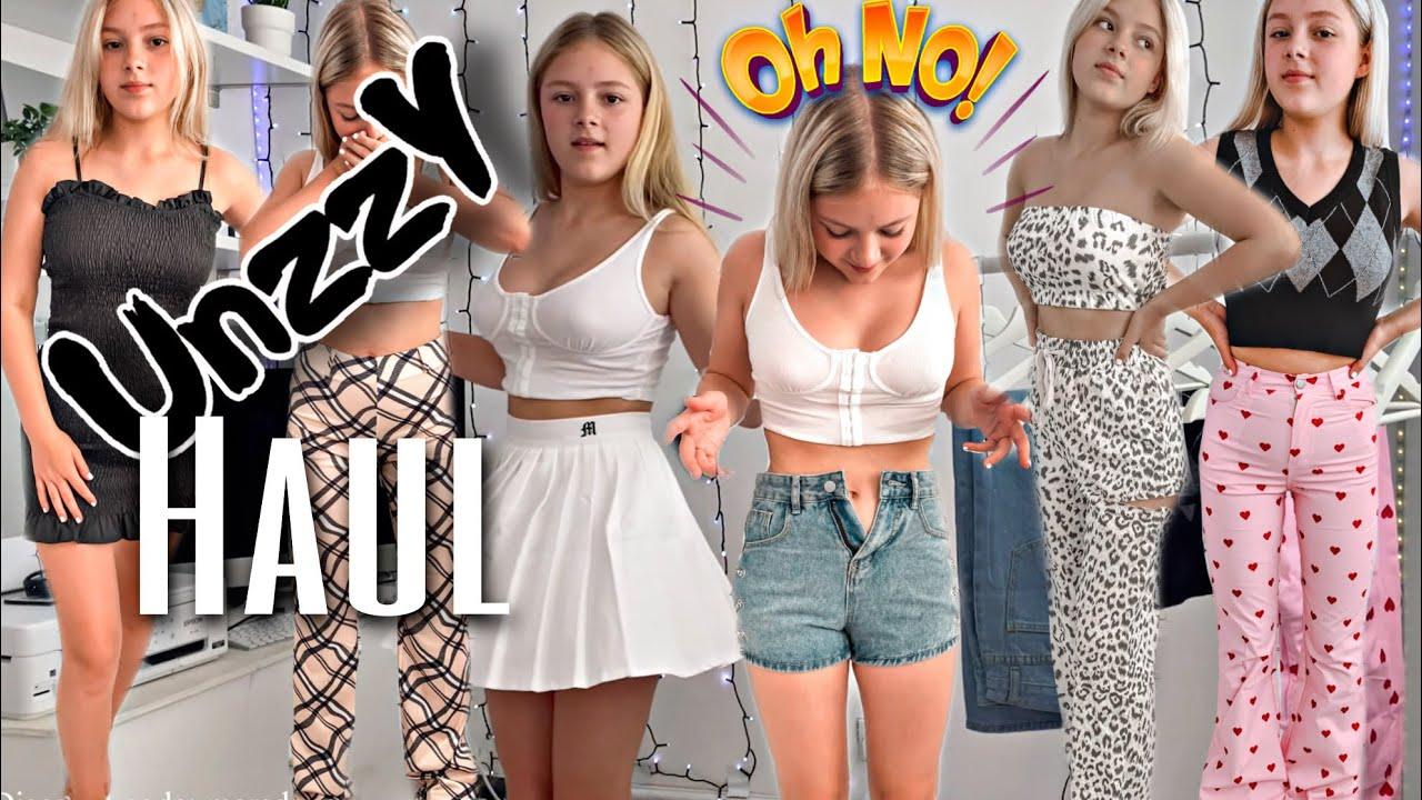 Download Unzzy Haul | Oh No!! Fail?! | how are these so cute!? | discount code