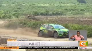 New champions emerge in Kilifi rally