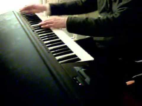 Tu Meri Zindagi Hai Instrumental On Keyboard