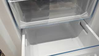 Морозильный шкаф BOSCH, Pozic не большой  обзорчик, сравнение.
