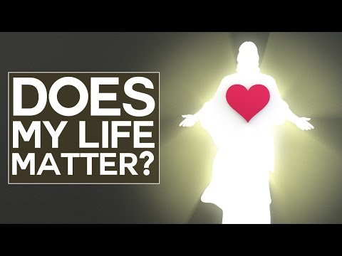 Does My Life Matter? - Swedenborg and Life