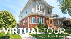 Homes for Sale in Elmwood Park Illinois
