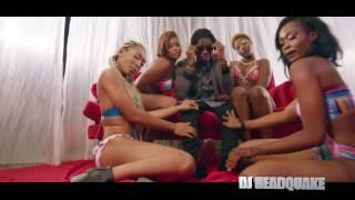 Excerpt: The Best Naija Video Mix (Oct 2016) Vol 4 by DJHEADQUAKE