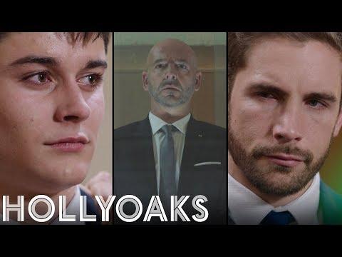 Hollyoaks: Buster's Verdict