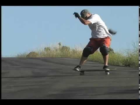 Gravity Skateboards Slide School - How to do Check Slides