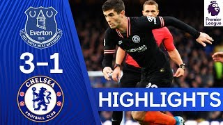 Download Everton 3-1 Chelsea | Premier League Highlights Mp3 and Videos