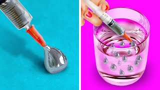 25 COOL DIYS AND CRAFTS TO MAKE UNDER 5 MINUTES