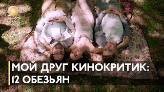 #МойДругКинокритик: «12 обезьян»