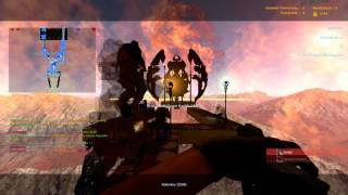 CS:Source ze_FFXII_Westersand_v7_2 God Mode solo win - Sonaki