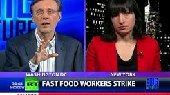 Are we witnessing a revolution in low-wage employment?