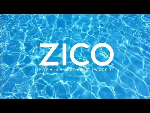 ZICO Coconut Water Ad