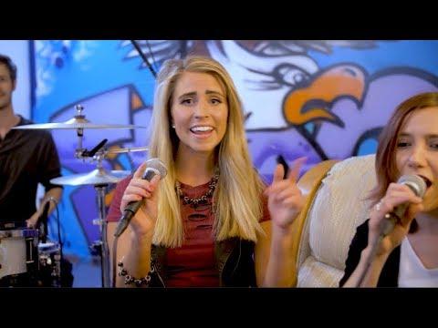 """""""Friends"""" - Marshmello, Anne-Marie (Couch Cover feat. Casie Steinhart, Karsyn Backus, & Meg Bishop)"""