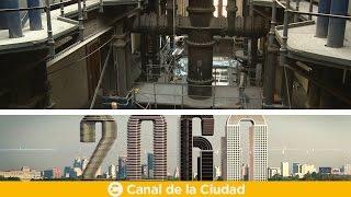 La transformación de Buenos Aires - Buenos Aires 2060