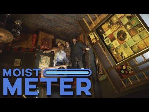 Moist Meter | Escape Room