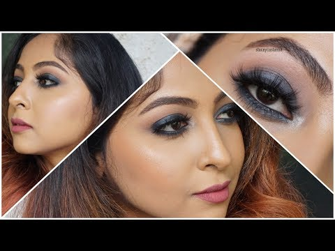 FULL FACE MAKEUP