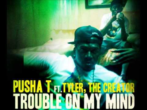 Trouble On My Mind Instrumental Remix - FL Studio 10