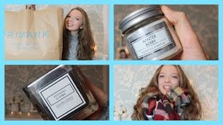 Autumn/Winter Primark Haul!