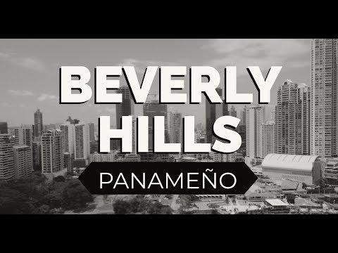 """¿Conoces el """"Beverly Hills"""" Panameño? Panama 2018"""