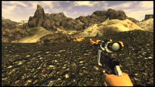 Fallout New Vegas: Jack of Spades Pilot episode