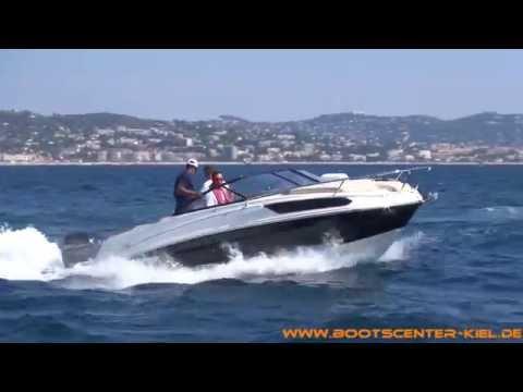 Bayliner VR 5 Cuddy Cabin - Bootscenter Kiel -