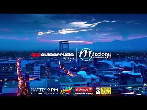 Deep Soulful House Session • Mixology Radio Show • June | 2015